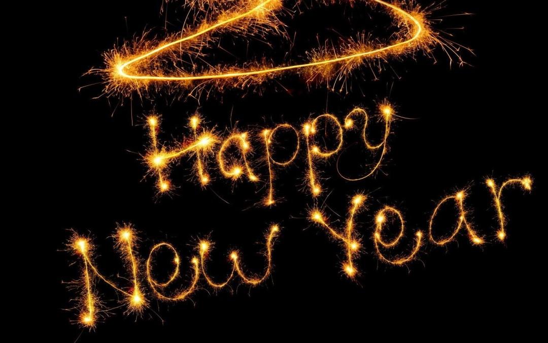 New Year, New Blog Post