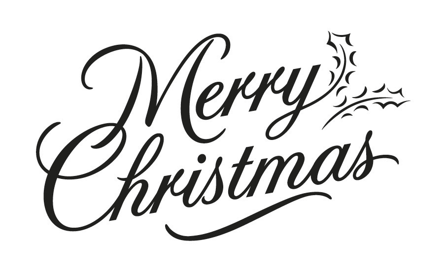 From us, to you, Happy Christmas... - Event Waiter